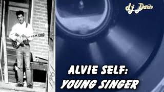 Alvie Self - Young Singer