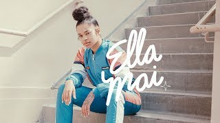 What's Love? – Ella Mai