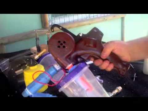 Portable Electrostatic Powder Coat Gun Youtube