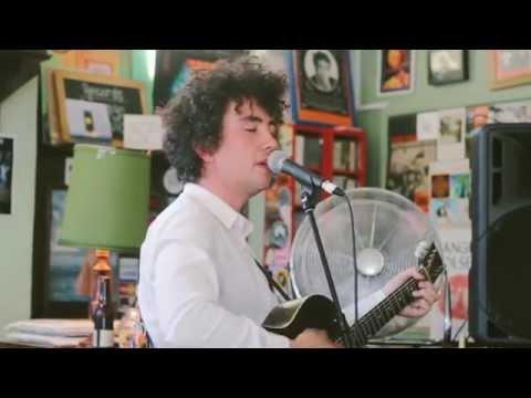 Fraser A Gorman - Jet Black Cat Music