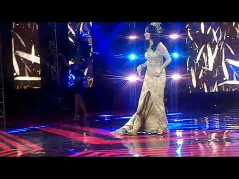 Ayu Ting Ting feat Zaskia Gotik - Bang Jono (Kilau Raya MNCTV yg ke-26, lokasi di Munjul Jakarta)