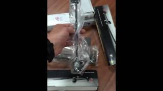 Стойка переднего стабилизатора Geely CK + аналог 1400509180/1400551180