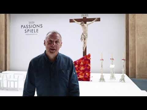 The Passion Play Promotional Video