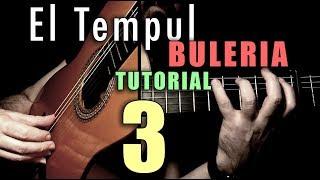 Pulgar Exercise - 23 - El Tempul (Buleria) by Paco de Lucia
