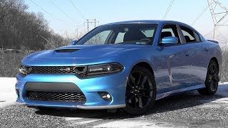 2019 Dodge Charger Scat Pack: Review