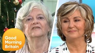Should All-Boys Choirs Admit Girls to Join? | Good Morning Britain