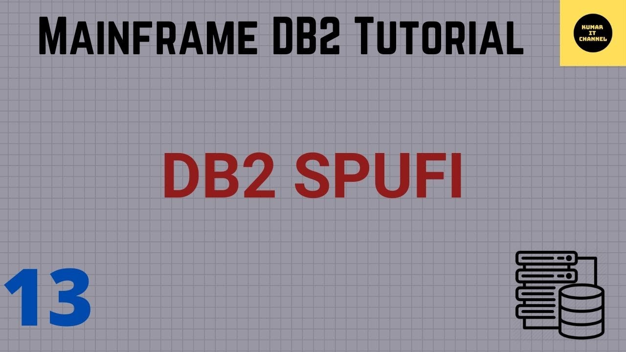 Db2 Tutorial Pdf