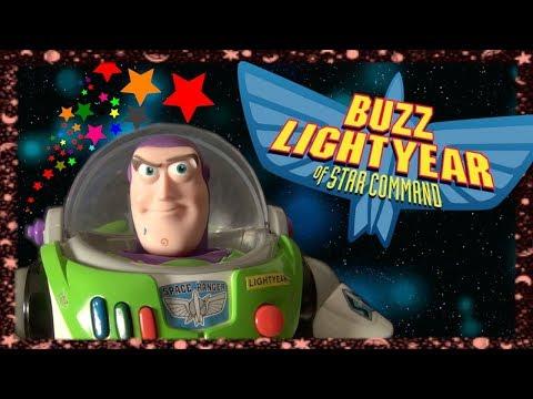 Toy Story 4   SPACE RANGER Buzz Lightyear   Pokemon (Ep. 1)