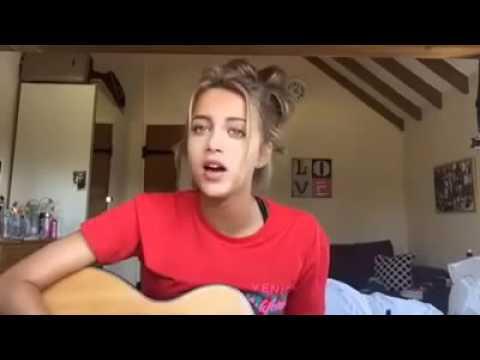 Let Her Go ( Erin Bloomer)
