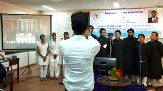 Aligarh Muslim University, Malappuram Centre  enMEET