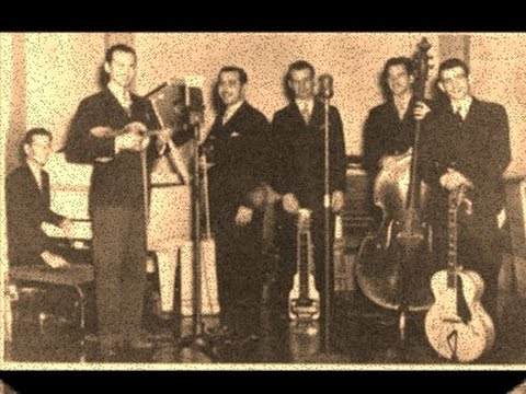 Adolph Hofner & His San Antonians 'Swing With The Music'