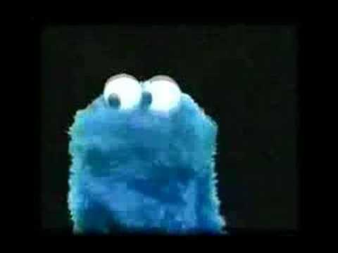 Cookie Monster Metal