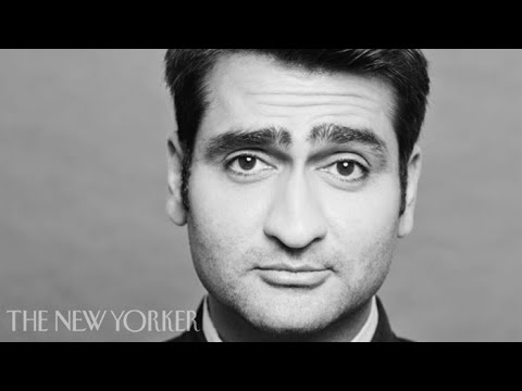 Kumail Nanjiani on Being a Muslim Comedian After 9/11 | The New Yorker Festival