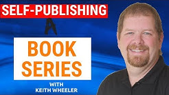 3 Reasons You Should Self-Publish a Book Series
