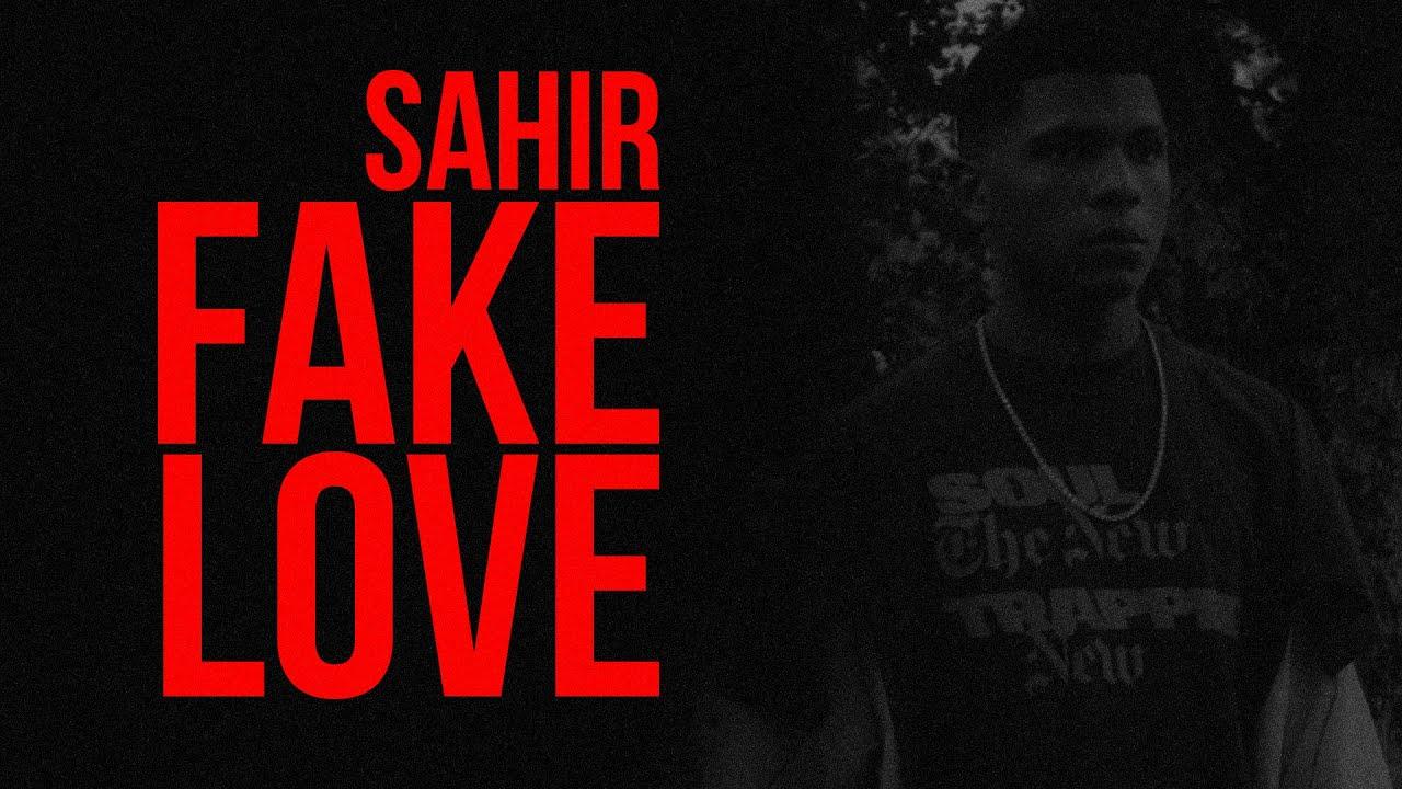 Download Sahir - Fake Love (Video Oficial)