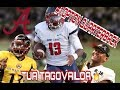 TUA TAGOVAILOA HIGH SCHOOL HIGHLIGHTS