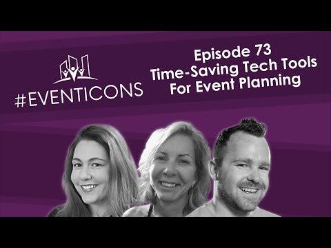 Interview with Allie Magyar, Leonora Valvo - #EventIcons Episode 73