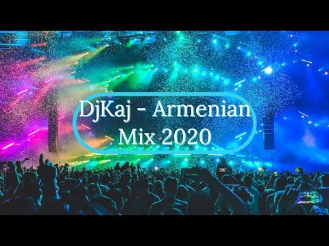 DjKaj - Armenian Dance Mix 2020