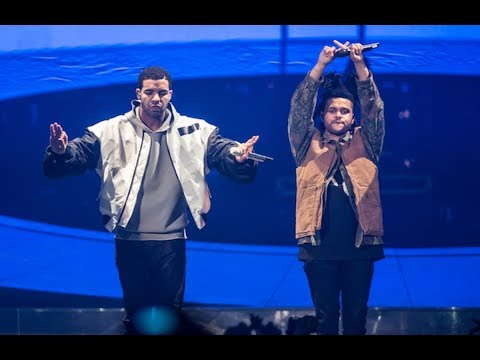 Drake Snaps on Fan who said that The Weeknd wrote the majority of 'Take Care'
