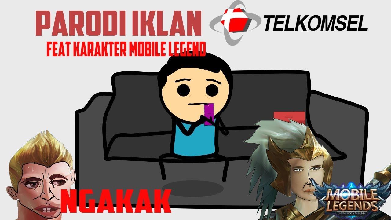 Gambar Meme Mobile Legend Noob Gokil  Pos DP BBM