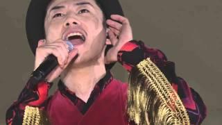 C&K - DVD「CK無謀な挑戦状inマリンメッセ福岡」予告動画ver2.