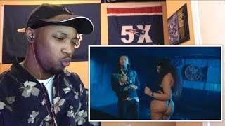 "Yella Beezy ""What I Did"" ft. Kevin Gates (Official Video) Reaction !!!"