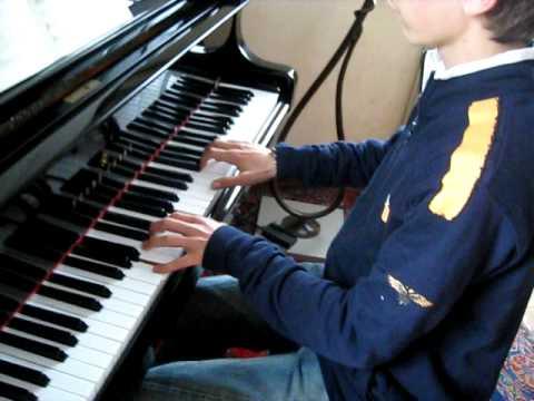 Games for Piano 1; Alessandro La Ciacera Lorenzo P...