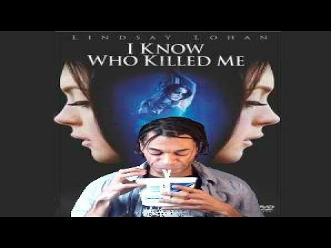 I Know Who Killed Me review part 1/2