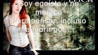 epica - mother of light (traducida español)