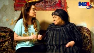 Episode 14 - DLAA BANAT SERIES / مسلسل دلع بنات - الحلقه الرابعة عشر