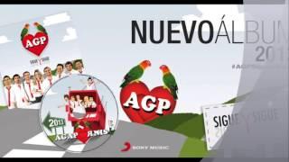 HASTA EL FINAL - AGAPORNIS (TODOS LOS DERECHOS RESERVADOS DE SONY MUSIC ARGENTINA )