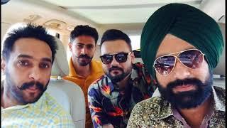 Route || Kulbir Jhinjher || Official Full Song || Vehli Janta Films ||