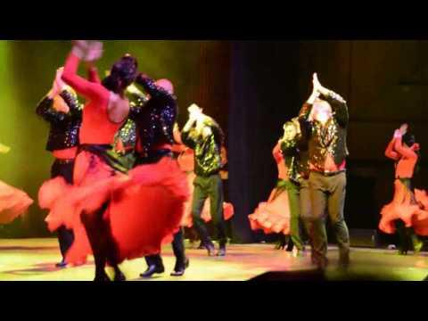 Spirit of the Dance Tel Aviv (1)