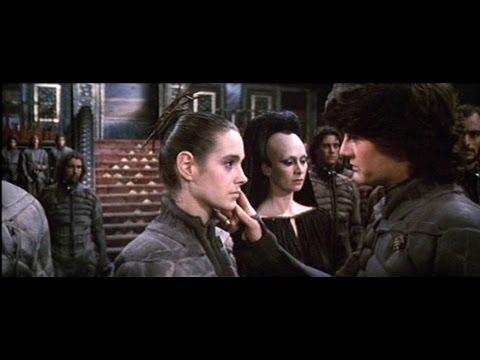 Dune  Cut   Paul takes Irulan as his wife