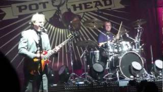 Pothead - Rock On, Let's Rock + Stand - Live HD