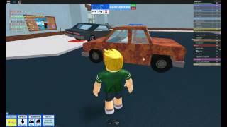 ROBLOX#1 one join by eon146 my friend name eon