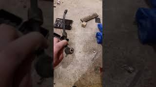 е39 ремонт тормозной системы