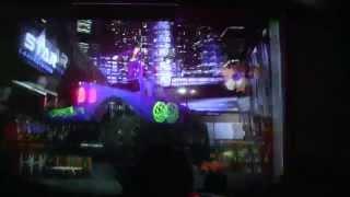 Sally Corporation | Justice League: Battle For Metropolis POV