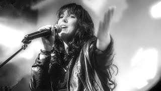 Babooshka - Kate Bush HomeGround Party 2015