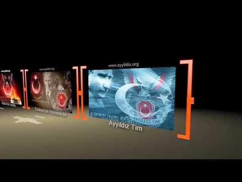 Ayyıldız Tim Effect+İntro+Loop