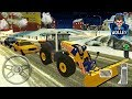 Ski Resort Driving Simulator #2 - NEW PLOW TRACTOR - RC Heavy Vehicle Unlocked Android GamePlay FHD
