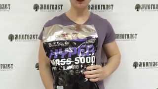 Гейнер BioTech HYPER MASS 5000 4 кг