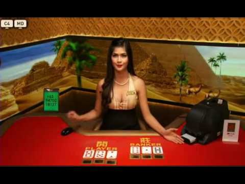 W88 Live Casino Super 3 Pictures Dealer Youtube