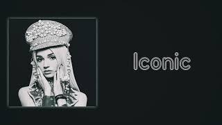 Poppy - Iconic (Slow Version)