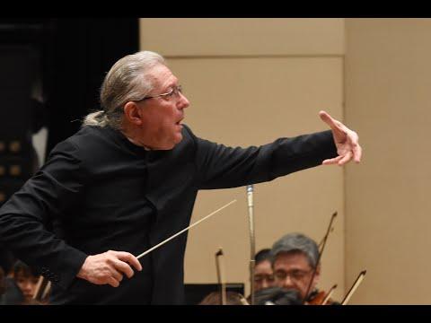 Berlioz:Symphonie Fantastique, op.14〜  =LIVE= HIROSHIMA SYMPHONY ORCHESTRA, Sylvain Cambreling