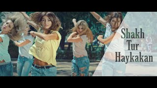 Arthur Davtian - Shakh Tur Haykakan - 4K // New 2015
