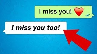 15 Geheime WhatsApp-Tricks Sollten Sie Versuchen