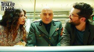 Sono Tornato   Trailer della commedia con Frank Matano e Stefania Rocca