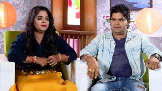 Nonsense Mani and Chandini   Chitchat    Episode 123