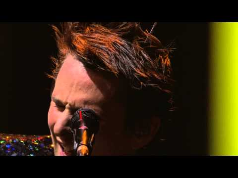 [HD] 12. Plug In Baby - iTunes Festival 2012